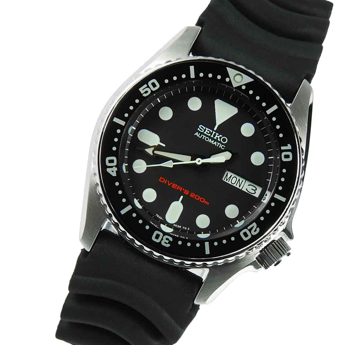 bezel green am watches light product scuba