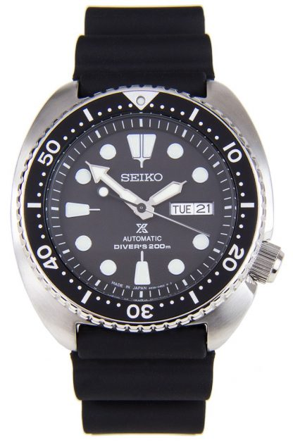 Seiko Mechanical Watches