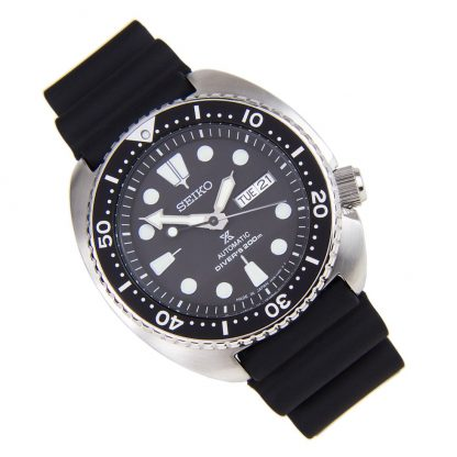 Seiko automatic watches