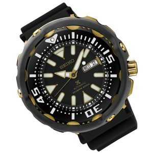 Customer stories - Seiko Prospex Baby Tuna