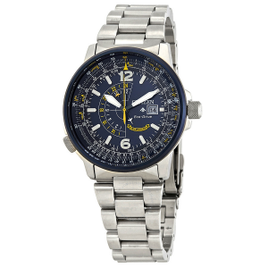 citizen bj7006 56l promaster navihawk blue angels