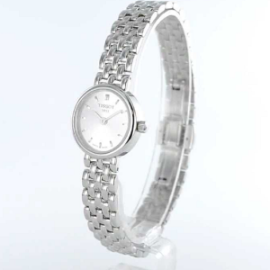 tissot ladies lovely watch t0580091103100