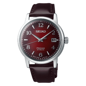 Seiko Presage Cocktail SRPE41