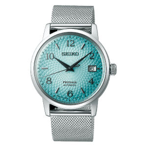 Seiko Cocktail SRPE49J Frozen Margarita